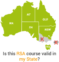 Is this RSA valid in my state?